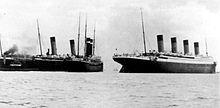220px titanic new york