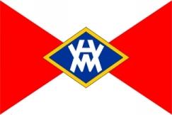 Harland flag 1