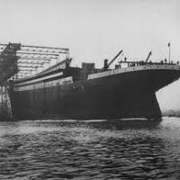 Quelle est la date du lancement du Titanic ?