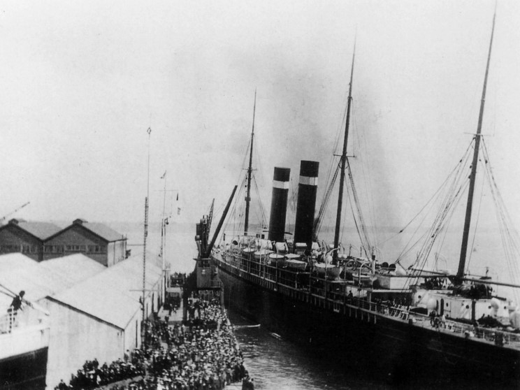 Ny titanic 4