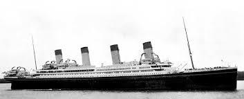 Quelle nom devait possédé le HMHS Britannic à son origine ?