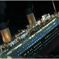 Quand le Titanic a t-il heurté l'Iceberg ?